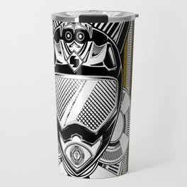 Motorcross Travel Mug