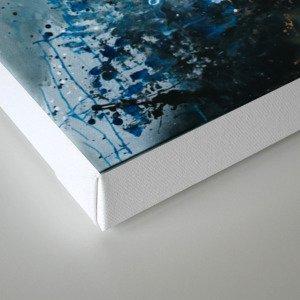 Your Universe Expanding Canvas Print