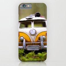 In The Woods iPhone 6s Slim Case