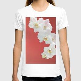 Watermelon Orchid T-shirt