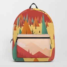 Go out Backpack