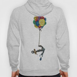 Stay Lifted Hoody