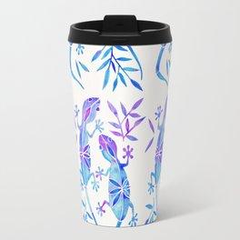 Geckos – Indigo Palette Travel Mug