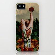 Eden iPhone SE Slim Case