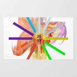 Kalender 2017 Ars Infinity Rug