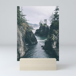 Samuel H. Boardman Mini Art Print