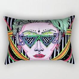 mixtime Rectangular Pillow