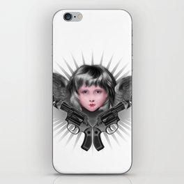 Innocence Lost iPhone Skin