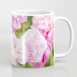 Soft wild roses II Coffee Mug