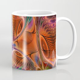 Connecting powers Coffee Mug