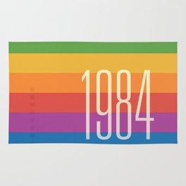 1984 (h) Rug