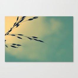 Ending Summer Canvas Print