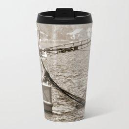 Shrimpers Travel Mug