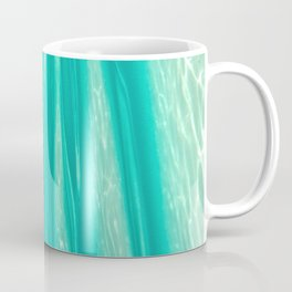 Tropical Water Coffee Mug