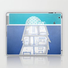 igloberg Laptop & iPad Skin