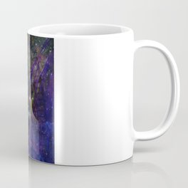 Inner Space 1 Coffee Mug