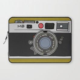 Camera, 2 Laptop Sleeve