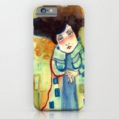 Lady iPhone 6s Slim Case