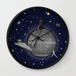 Le Petit Sith Wall Clock