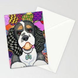 Pen Stationery Cards