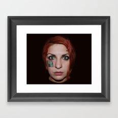 Irobot Framed Art Print