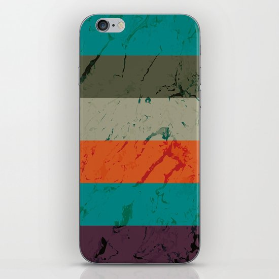 Marble Tiles iPhone & iPod Skin