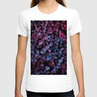 salt water T-shirts featuring Salt by va103