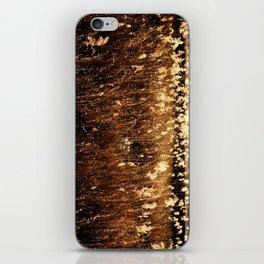 Light on Reeds iPhone Skin