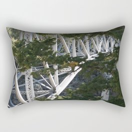 Tressel Rectangular Pillow