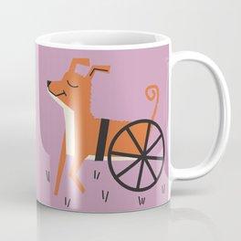Dog_23 Coffee Mug