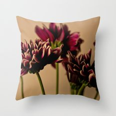 Stand Me Up Throw Pillow