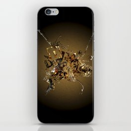 Deadline iPhone Skin