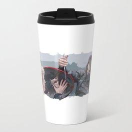 the kind you stop Travel Mug