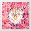 Autumn Tiger by evydraws