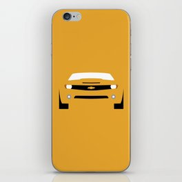 Chevrolet Camaro ( 2006 ) iPhone Skin