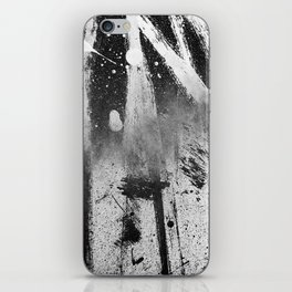 Abstract XX iPhone Skin