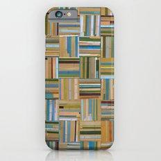 Yellowstone September Slim Case iPhone 6s