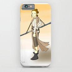 Rey x Miyazaki Slim Case iPhone 6s