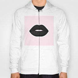 black lips Hoody