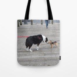 Meeting  Tote Bag
