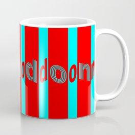 typodon full Coffee Mug
