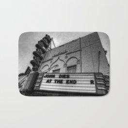 The Texas Theatre Bath Mat
