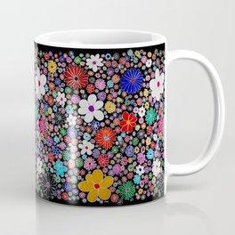 Mille Fiori #08 Coffee Mug