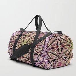 Abstract Art 02 Duffle Bag