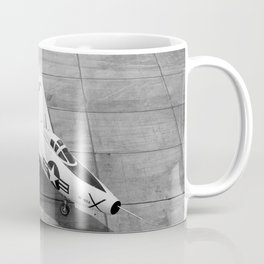 Convair XF-92A Coffee Mug