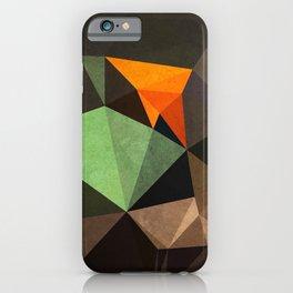 Jade Mandarin iPhone Case
