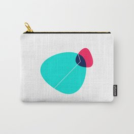 Null Point Carry-All Pouch