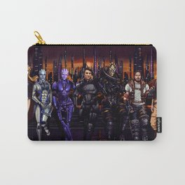 Mass Effect - Team of Awesomness Carry-All Pouch