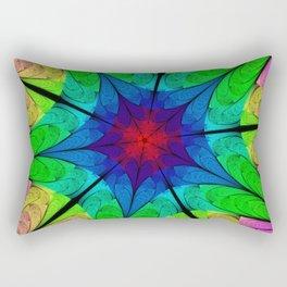 Following Yonder Star II Rectangular Pillow