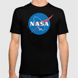 Nasa x Wing fighter T-shirt